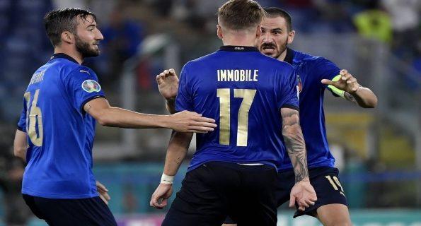 Stoiximan Ιταλία Euro
